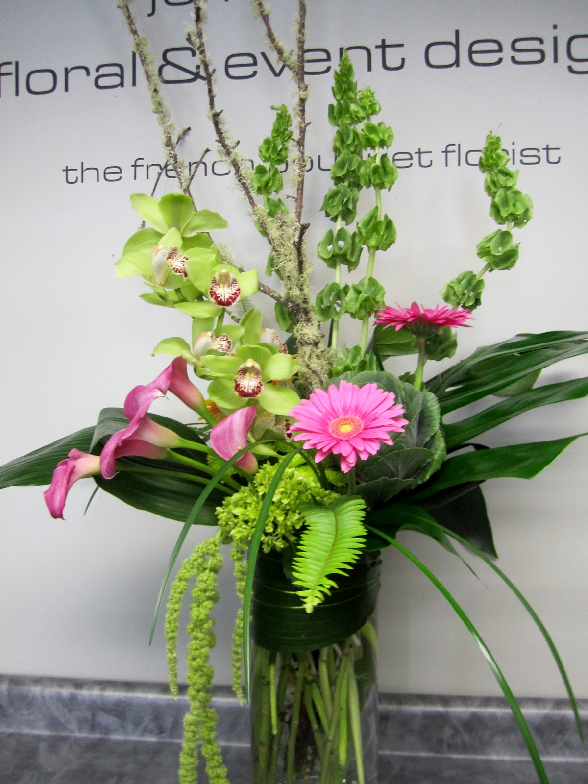 Jeff French Floral Amp Event Design Funeral Flowers