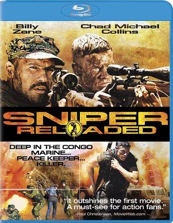 Sniper: Reloaded (2011) Dual Audio Hindi 720p BluRay