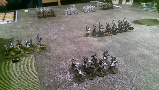 1449 - Saga Guerre de Cent Ans - Bretons vs Anglois IMAG9277