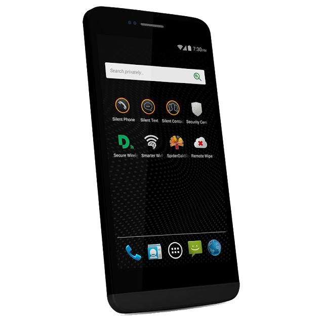 Blackphone BP1 Convert To Android