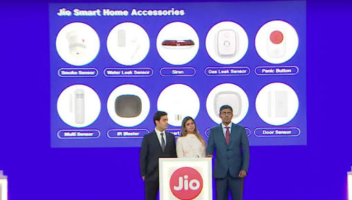 JIO Smart Home Accessories 2