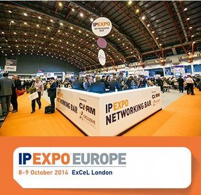 DataCore Highlights auf der IP Expo
