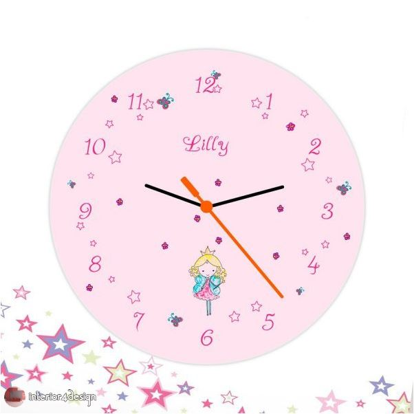 Wall Clocks For Kids Rooms 8