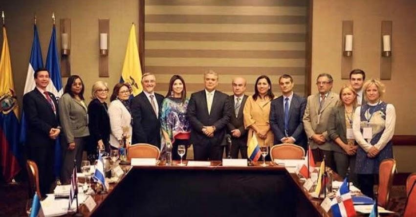 MINEDU: Ministra Flor Pablo plantea dignificar la carrera magisterial - www.minedu.gob.pe