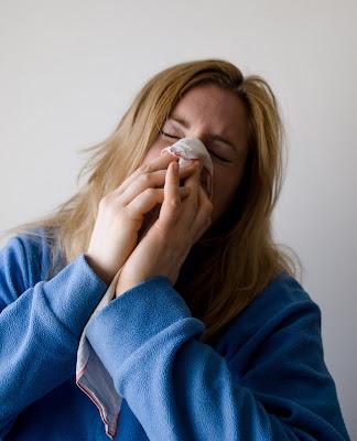 Homeopatía contra la alergia al polen