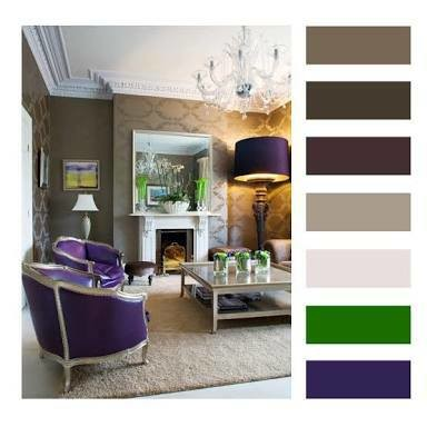Ide inspiratif cat warna rumah minimalis