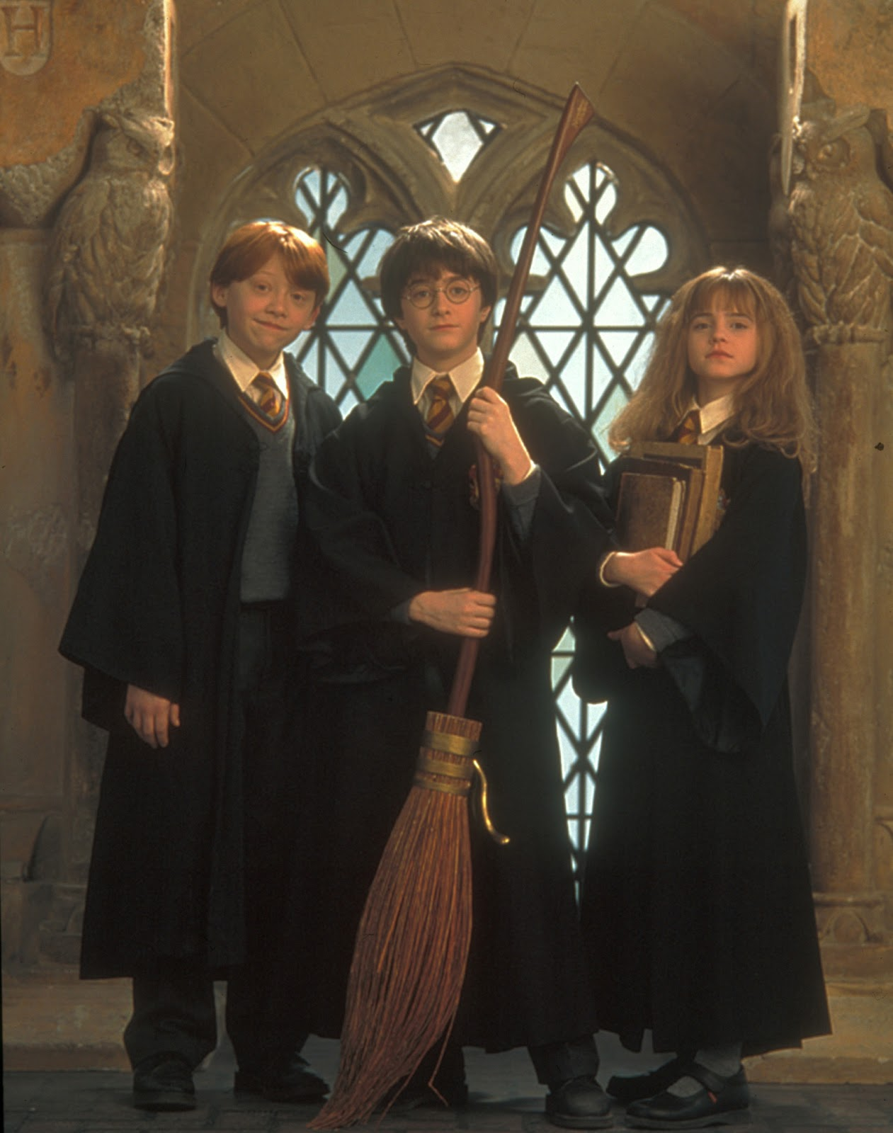 MoviE Picture Harry Potter and the Philosopher39s Stone 2001