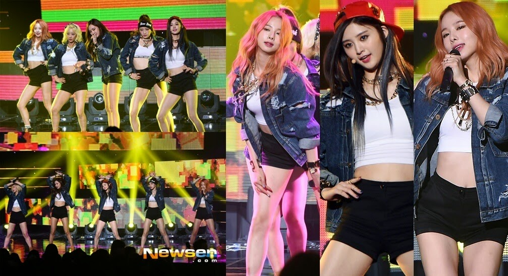 exid-ah-yeah-ile-the-showda-cikis-yapti-kpopturk