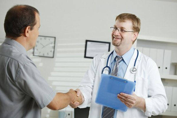 Short and simple essay on Our Family Doctor ~ Essay and
