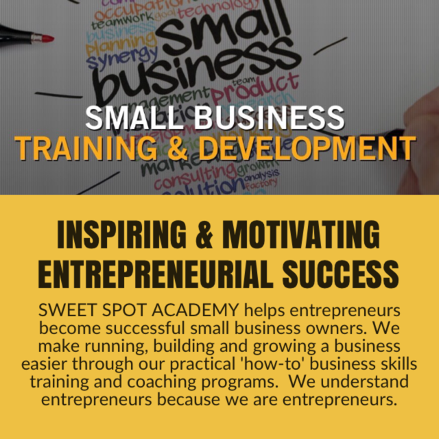 INSPIRING ENTREPRENEURIAL SUCCESS