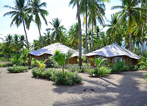 Maumere Resort Bungalow Villas