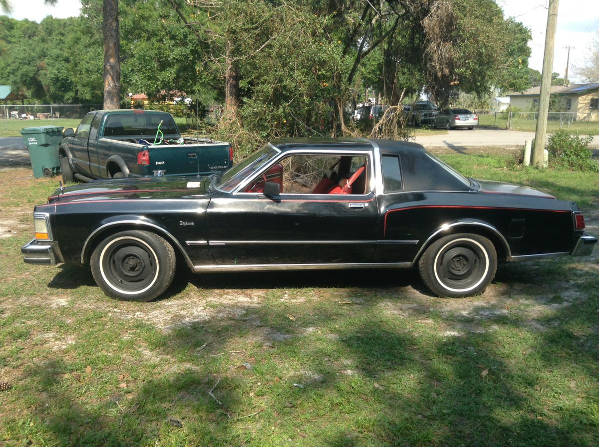 Used Dodge Dart >> Daily Turismo: President's Weekend: 1979 Dodge Diplomat