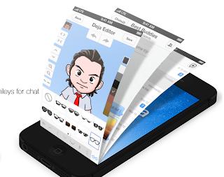 Download Aplikasi BBM untuk HP Java
