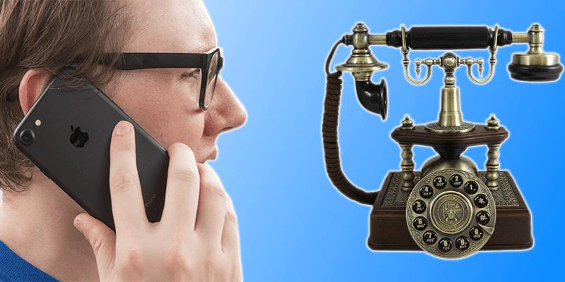 forward calls on iphone
