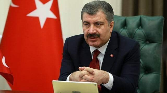 Covid-19, Lebih Dari 80 Negara Minta Bantuan Turki