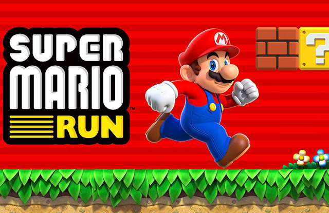 'Super Mario Run' game for iOS will require a Continual Internet Connection to play due to security reasons. That is you can't play Super Mario Run in Offline Mode