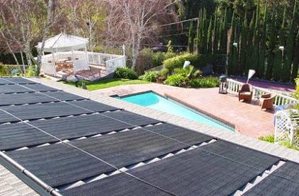 Chauffage solaire piscine google for Chauffage piscine le plus efficace