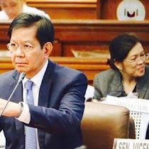 Senator Lacson: Mas maraming nasayang na oras dahil sa drama