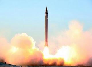 صاروخ باليستي يستهدف مكة المكرمة