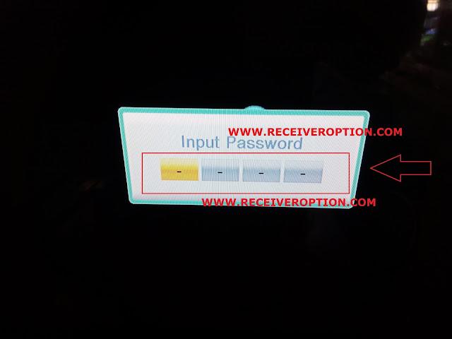 OLD MODEL ECHOLINK REBORN HD RECEIVER POWERVU KEY OPTION