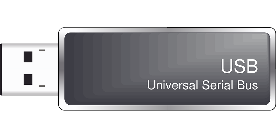 Rufus USB create bootable USB