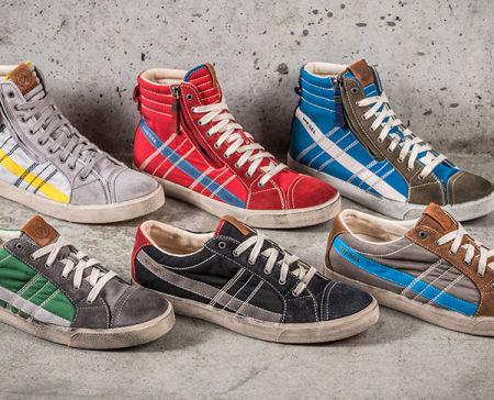 2862fe3e316 Het assortiment schoenen van Diesel omvat damesschoenen, herenschoenen,  jongensschoenen en meisjesschoenen, en alle soorten schoenen en laarzen  zoals ...