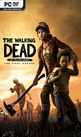 The Walking Dead The Final Season - The Walking Dead The Final Season Episode 4-CODEX