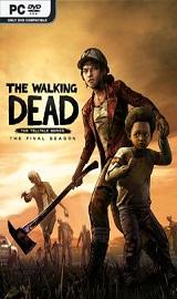 The Walking Dead The Final Season - The Walking Dead The Final Season Episode 4-CODEX
