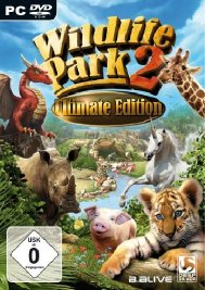 Wildlife Park 2 Ultimate Edition - Download Game PC Iso New Free