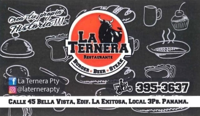 La Ternera Restaurante