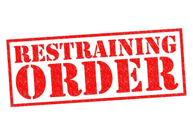 TEMPORARY RESTRAINING ORDERS AND ORDERS OF PROTECTION PROCESS SERVICES