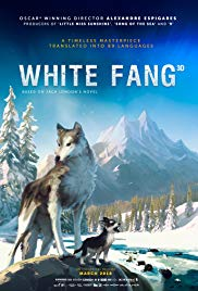 Streaming & Download Film White Fang  (Croc Blanc) Sub Indo