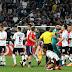"""Expulso pela terceira vez na Libertadores com o Corinthians, Sheik diz: """"Cometi um erro"""""""