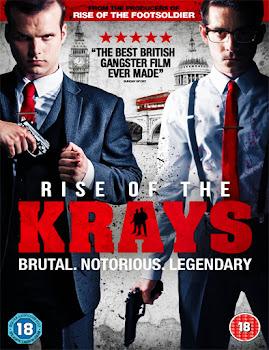 Asesinos Legendarios / The Rise of the Krays