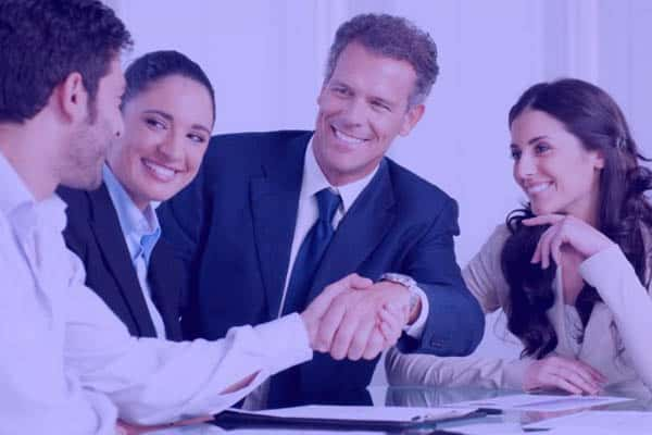 negosiator bisnis