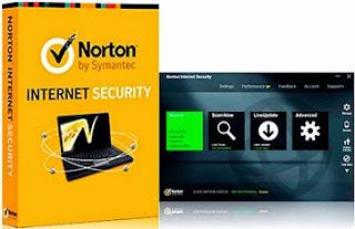 Norton Internet Security 2013 20.3 + Trial Reset