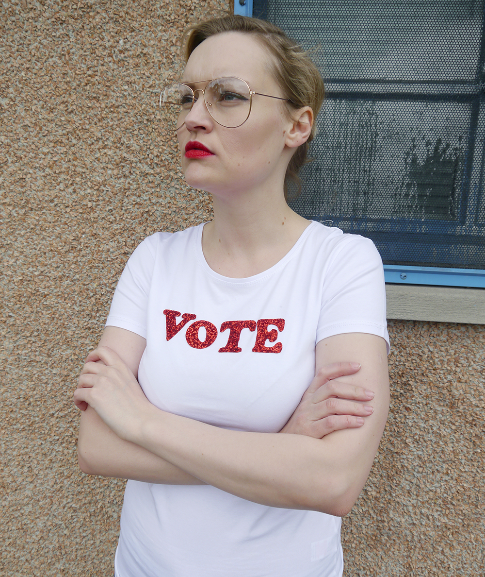 vote for Pedro, Napolean Dynamite dance routine, satire and style, Unlikely Style Icon,