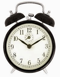 Hard Clock Time Puzzle