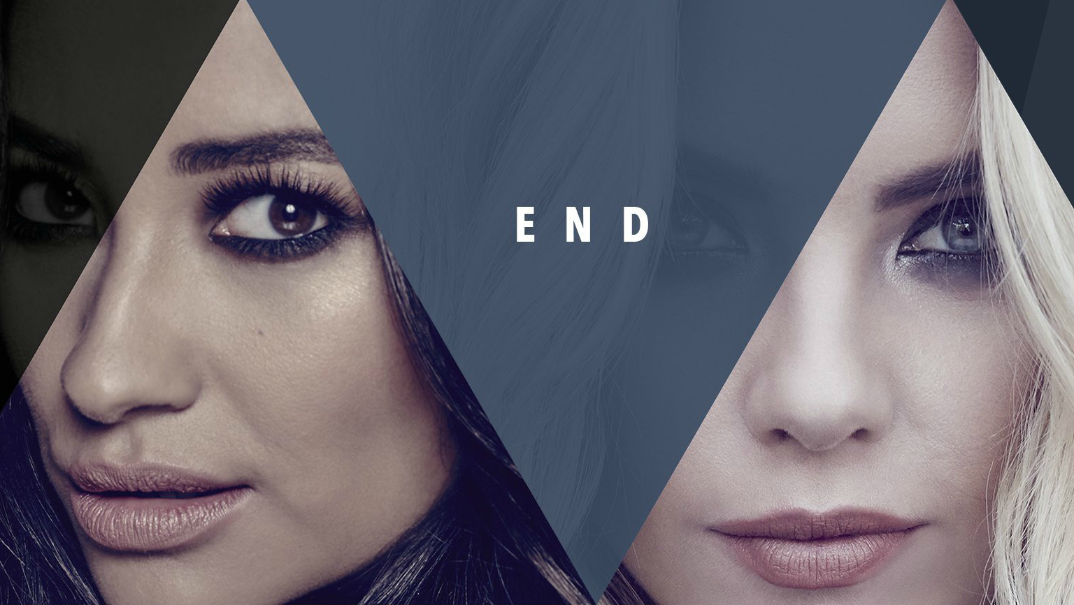 Let S Talk About Saying Goodbye To Pretty Little Liars Eclectic Pop