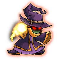 Magic Rampage v2.7.1 Mod