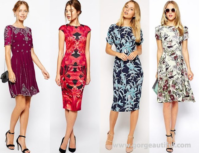 What To Wear To A November Wedding 2014