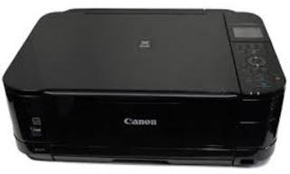 Canon PIXMA MG5110 Download Treiber