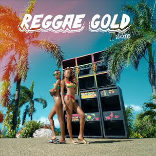 Reggae Gold Collection 1992 - 2016 On Mp3 CDs