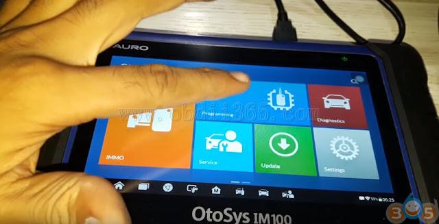 auro-otosys-im100-unlock-bmw-cas3-remote-2