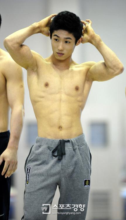 Korean Gay Guys 55