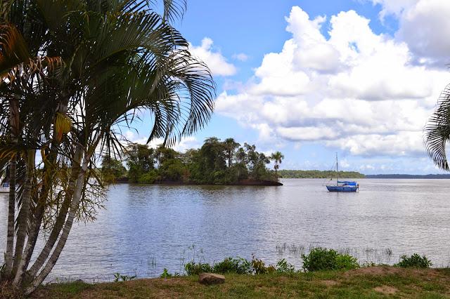 Guyane, saint laurent du maroni