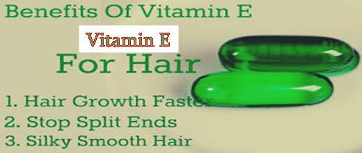 Perfect Benefits Of  Vitamin E
