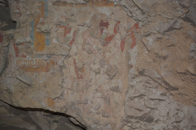 Royal Scribe tomb found in Luxor