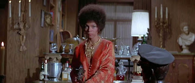 Rosalind Cash The Omega Man (1971)