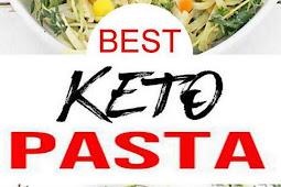 Best Keto-Low Carb Pasta Noodle Idea